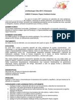 Caso Clinico Oido 2013-II
