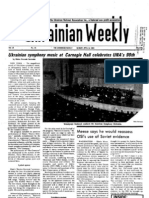 The Ukrainian Weekly 1984-15
