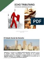 Derecho Tributario Actualizacion