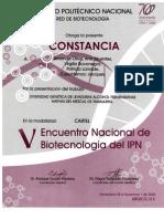 V ENB IPN Diversidad