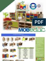 Din-AR Mobiliario Infantil(MD)