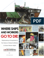 Where Ships and Workers Go to Die