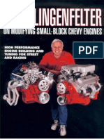 Modifying Small Block Chevy Engines