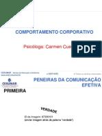 Etiqueta Corporativa - Slides