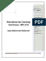 MODUL Reka Bentuk dan Teknologi RBT3118 Bab5.pdf