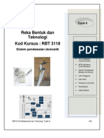 MODUL Reka Bentuk dan Teknologi RBT3118 Bab8.pdf