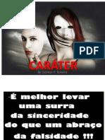 CARÁTER