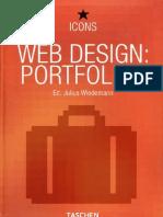 TASCHEN - Web Design Portfolios