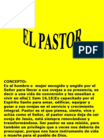 El Pastor.ppt