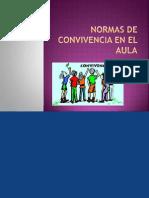 normasdeconvivenciaenelaula-120208173133-phpapp02