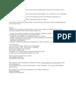Liner Com - Integrateur Web