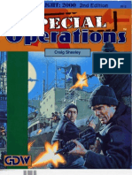 Twilight 2000 - Special Operations