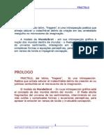Andrade, António Virgílio - Fractals