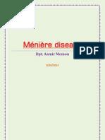 Ménière disease Final.pdf