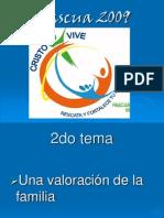iitemaunavaloracionsobrelafamilia1-090408122125-phpapp02-100108062937-phpapp02