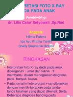 Radiologi pediatri chest.pptx