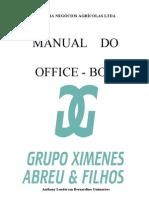 Manual Office Boy 19 03 12