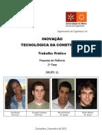 Relatorio Teorico Fase 2 - ITCE