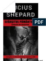Lucius Shepard - Sfarsitul Pamantului