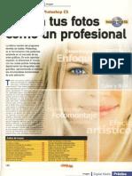 Curso Adobe Photoshop Cs Trucos