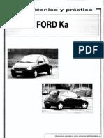 37414392 Ford Ka Manual de Taller