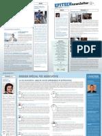 Newsletter Epitech n°13