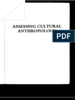 Assessing Cultural Anthro 1