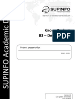 B3 - Development