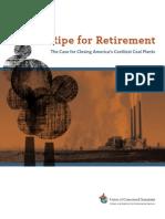 Ripe for Retirement Full Report