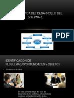 Desarrollo de Vida Del Software 1