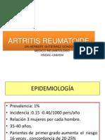 05-08-13 ARTRITIS REUMATOIDE