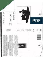 Lain Entralgo Pedro - El Cuerpo Humano Teoria Actual(J)
