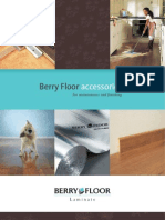 Berry Floor Accessories Folder
