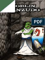 Goblin Panzudo 1