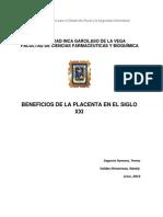 Mono de Placenta