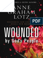 Wounded by God's People (excerpt)