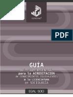 GuiaEGAL-SOCISociologia