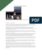 23-08-2013 El Mexicano - Pide Moreno Valle a ediles electos crear proyectos durante transición