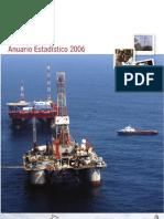 Pemex Anuario Estadistico 2006