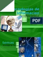 Tecnologias de informacion1111