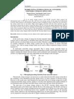 Dsp Based Bi-directional Interleaved Dc-dc Converterfor Energy Storage Application