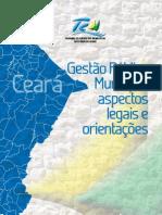 Gestão Pública Municipal - aspectos legais e orientações