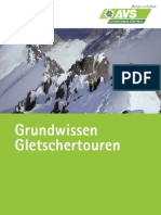Grundwissen_Gletschertouren