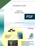 Management Information System 10