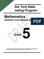 math-grade-5