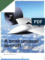 Aerospace Testing Article on AD-150
