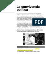 1 la comunidad política y sus leyes