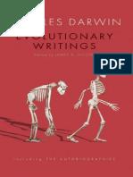 (Oxford World's Classics ) Charles Darwin, James A. Secord-Darwin Evolutionary writings-Oxford University Press, USA (2009).pdf