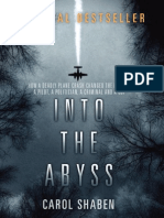 Into the Abyss by Carol Shaben (Excerpt)