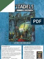 Jogo Citadels Regras